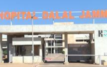 Les chiffres de l'hôpital Dalal Jaam : 211 lits pour 91 malades positifs
