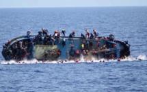 Îles Canaries : Plus de 30 migrants secourus, un enfant de 9 ans décédé