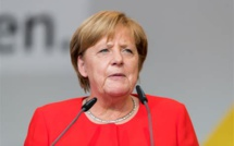 Covid-19 : l'Allemagne durcit et prolonge ses restrictions jusqu'à mi-février