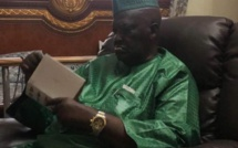 Nécrologie: Abdoulaye Diaw Chimère, ancien député-maire de Saint-Louis n'est plus