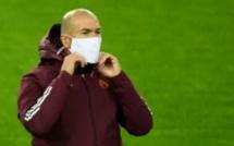 Zinédine Zidane testé positif à la Covid-19