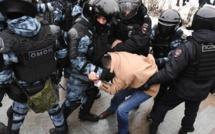 Manifestations pro-Navalny en Russie: Moscou accuse Washington d'ingérence
