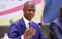 Affaire Sonko – Antoine Félix Diome gère la situation avec tact
