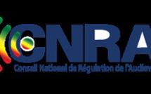 Le CNRA menace de couper le signal des télés SenTv,Walfadjri,et 2 Stv