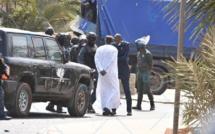 Placé en garde à vue au niveau de la SR, Ousmane Sonko passe sa première nuit en prison...Révélations sur son ressenti...