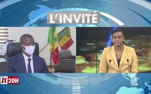 Arrestation de Sonko, troubles à Dakar...Les précisions du ministre de l'Intérieur Antoine Diome
