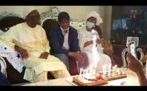 Youssou et Cie fêtent l'anniversaire de père Elimane Ndour