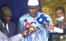 L'Ecole du parti de Thierno LO reçoit y'en a marre,pastef,société civile... pour parler du Senegal!