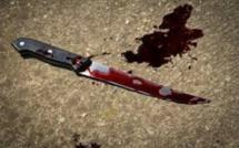 Vélingara, drame passionnel à Saré Wogna: Charcuté par le mari cocu, un enseignant échappe à la mort