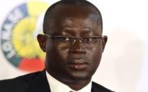 Présidence de la FSF : Augustin Senghor rattrapé par la Var