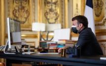 Coronavirus : Macron « lèvera progressivement » les restrictions d'entrée sur le territoire français début mai