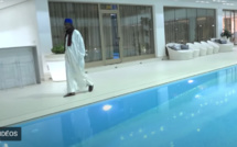 Zac Nguinth : Découvrez l'appartement de luxe réservé à Serigne Mountakha Mbacké chez Mbaye Guèye (EMG)