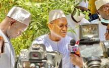 Tivaouane : le Ministre Abdou NDENE SALL Appuie les daaras, ménages et familles religieuses pour le ramadan