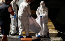 Migrations/Morts en méditerranée : Les graves révélations d'une enquête