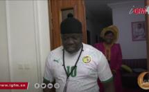 Sa vie, l'armée, débuts à la radio… Confidences inédites de Ndoye Bane (1/2)