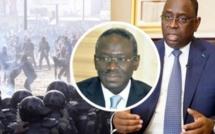 Habib Sy sur les émeutes de mars dernier: « Chaque grande révolte au Sénégal est suivie d'une réplique...»