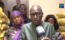 Seydou Guèye (Ministre-conseiller) : « Nous avons une opposition en perte de vitesse »