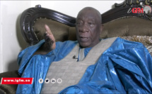 EXCLUSIF: Sa vie, les Présidents et lui, Sonko-Adji Sarr… Elh Mansour Mbaye parle!