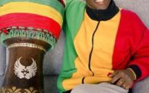 Bruxelles : Mamady Djembé, un monument de la percussion mondiale s'est éteint
