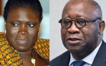 Côte d'Ivoire: Laurent Gbagbo demande le divorce avec Simone Ehivet Gbagbo