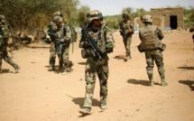 Six militaires français et quatre civils blessés au Mali