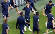 EURO 2020 – L'ÉQUIPE DE FRANCE QUALIFIÉE EN HUITIÈMES DE FINALE SANS JOUER