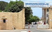 """""""99% des cas de grippe, s'ils sont testés, vont être positifs"""" (Dr Khardiatou Diallo Gaye, responsable du Cte de Fann)"""