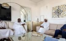 """Moussa TAYE : """" il ne peut pas y avoir de deal entre Khalifa et Macky SALL"""""""