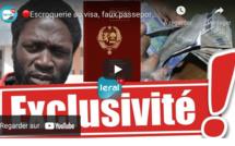 Escroquerie au visa, faux passeport diplomatique au cœur du mouvement y'En A marre