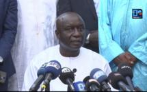 Le parti Rewmi en deuil : Rappel à Dieu de la sœur cadette du Président Idrissa Seck.