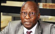 """Fonds force Covid-19 : les 333 millions de FCFA pour la """" presse traditionnelle"""" d'Abdoulaye Diop."""