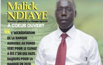 Le renouveau de la place financière de Dakar (Lejecos)