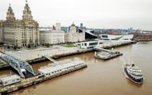 Liverpool rayée de la liste du Patrimoine mondial de l'UNESCO