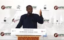 Voici l'intégralité de la déclaration de l'opposant Ousmane Sonko !