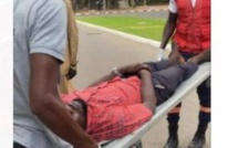 Etudiants exclus : Papa Abdoulaye Touré poursuit sa grève de la faim, malgré une évacuation