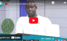 """L'ex coordonnateur de l'APR, Mamadou Ndoye sur le foncier de Ngor: """"Diouf Sarr est une honte..."""""""