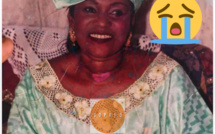 Voici la soeur cadette du Pr Idrissa Seck, Mame Fama, rappelée à Dieu!