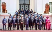 Communique du conseil des ministres du mercredi 15 septembre 2021