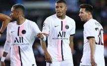 Ligue des champions : le PSG et ses stars se ratent, Camavinga et Haller épatent