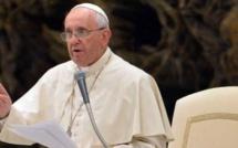 """Pape François : """"L'avortement est un meurtre"""""""