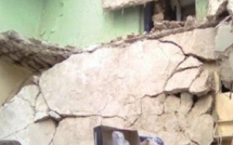 Malika : Une dalle s'effondre sur six membres d'une même famille