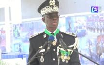 Magal et Sécurité: Le Général Moussa Fall reçu par Serigne Mountakha