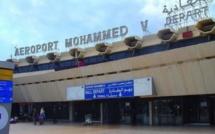 Aéroport Mohammed V: interpellation d'un Français faisant l'objet d'un mandat d'arrêt international pour trafic de cocaïne