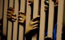 Mutinerie à la prison de Mbacké: 08 détenus condamnés à 01 an de prison ferme