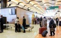Boubacar Sèye et d'autres passagers sénégalais malmenés hier nuit, à leur descente du vol d'Iberia à l'AIBD