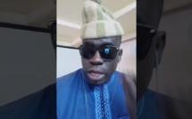 """Voici ce que disait Mbaye """"Sapar Sapar"""" sur la... mort !  (VIDÉO)"""