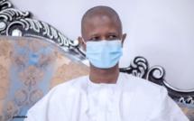 Antoine Félix Diome « ouvre le Gamou» à Médina Baye : Le ministre de l'intérieur magnifie la nuit du prophète (PSL), invoque la dimension universelle de Cheikh Al Islam et rassure sur l'engagement du PR dans la cité religieuse.