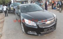Photos -Voici les deux voitures que le président Yaya Djameh a offert à Eumeu Sène. Regardez