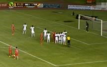Le Sénégal bat le Maroc, 7-3