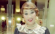La sublime danseuse Khady Diaw revenue définitivement au bercail